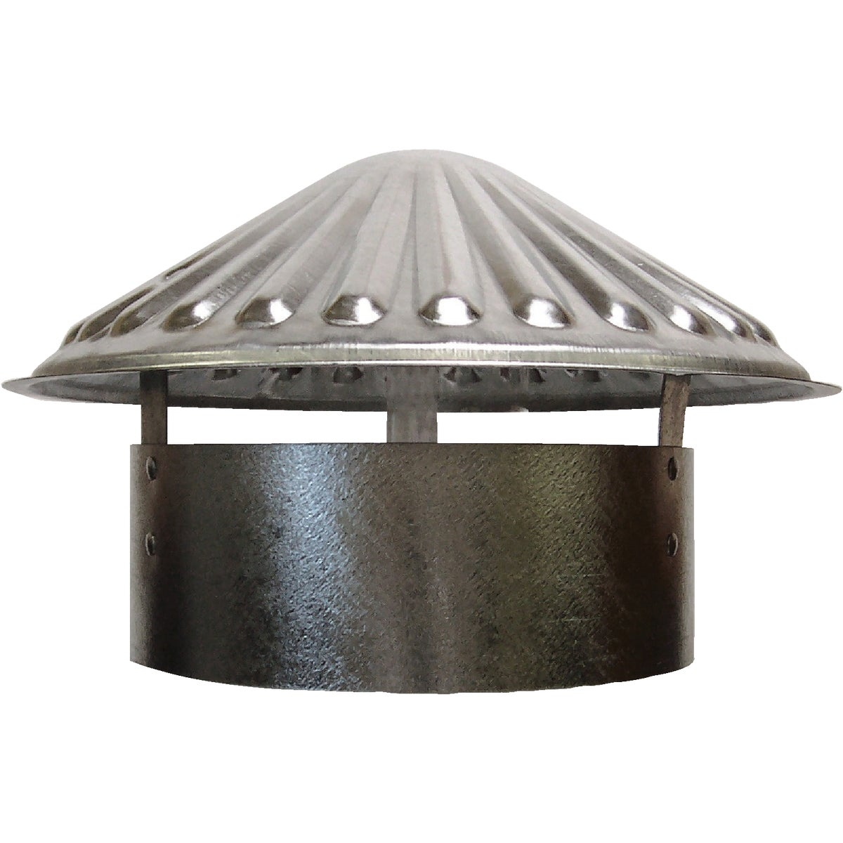 "8"" VENT PIPE CAP - D-288 by S & K Products Co"
