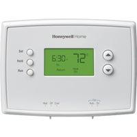 Honeywell International 5-2 PROGRAM THERMOSTAT RTH230B1006A