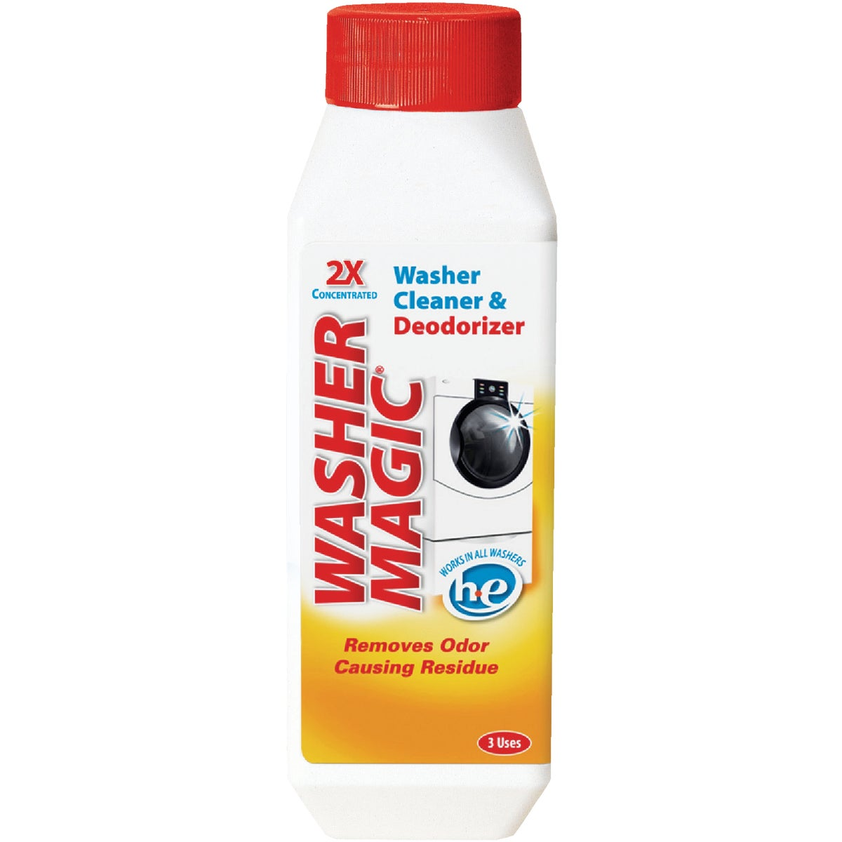 12Oz Washer Cleaner