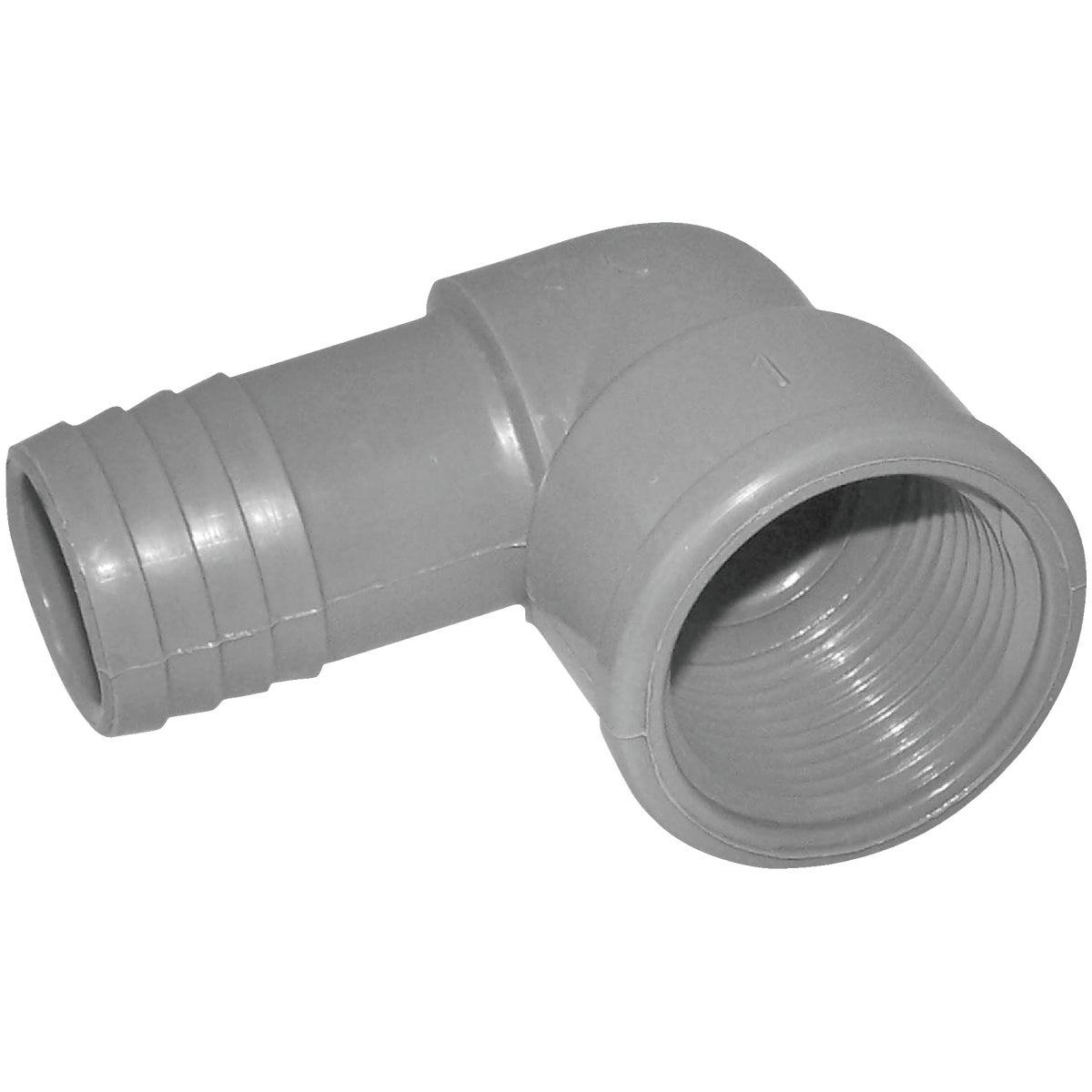 "1"" POLY INSXFIP ELBOW - 353910 by Genova Inc"