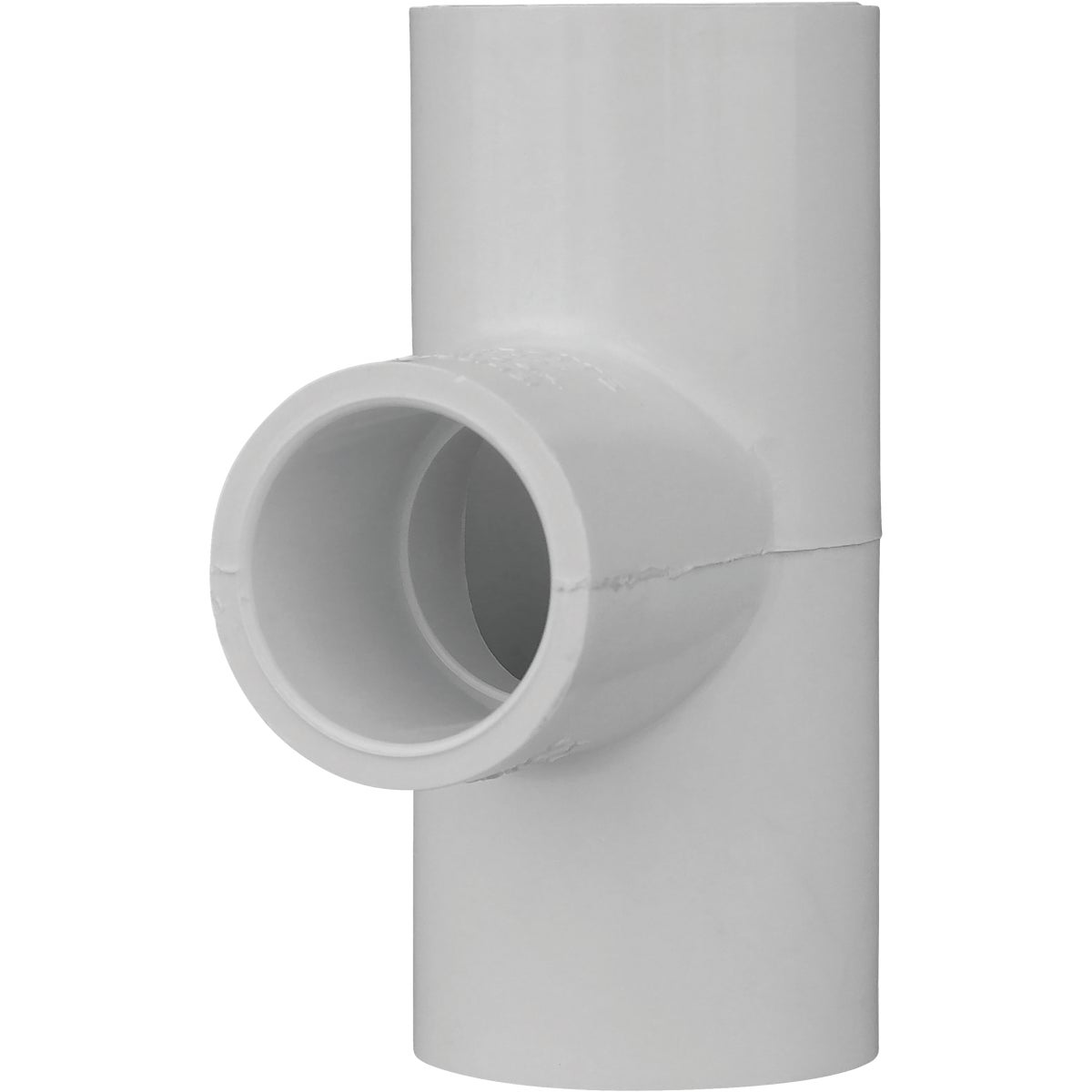 "1""X3/4"" SCH40 PVC TEE - 31477 by Genova Inc"
