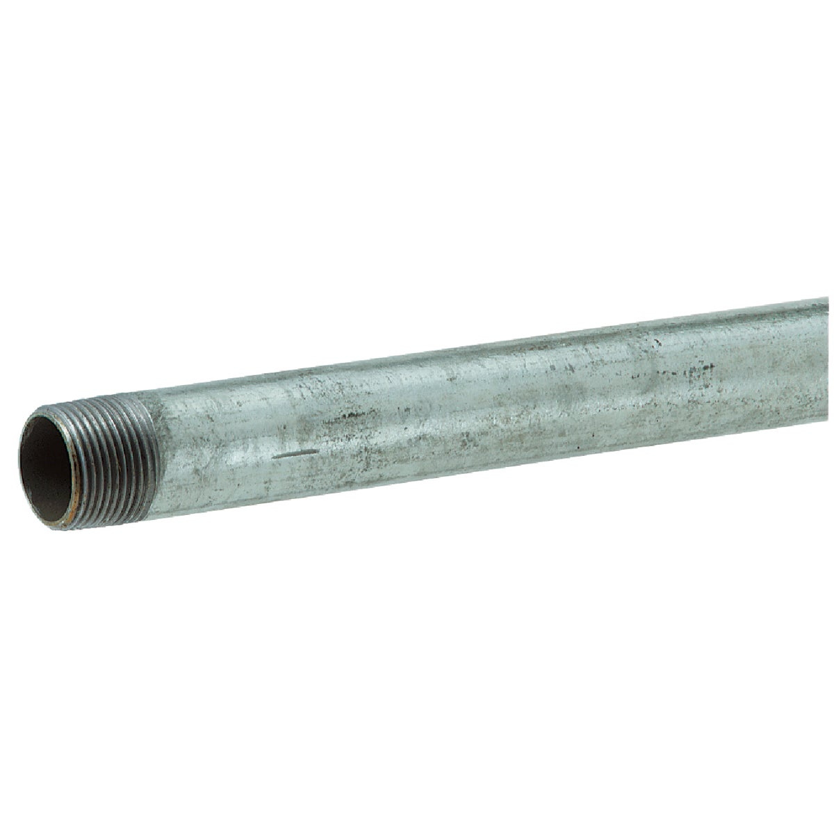 1-1/4X24GALV RDI-CT PIPE - 11/4X24 by Southland Pipe Nippl
