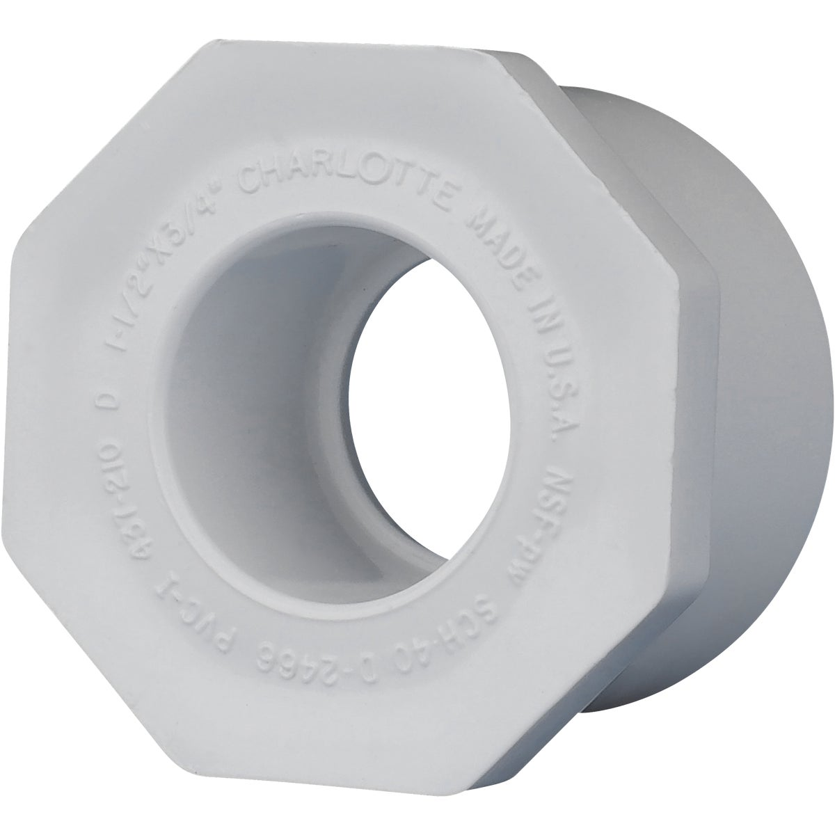 1-1/2X3/4 SPGXS BUSHING - 30257 by Genova Inc