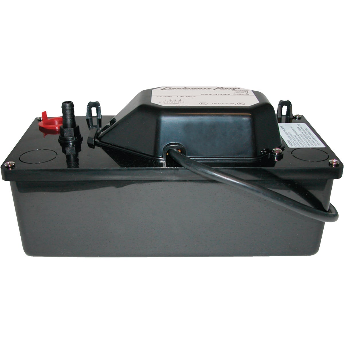 CONDENSATE REMOVAL PUMP - WCP85 by Wayne Water Systems