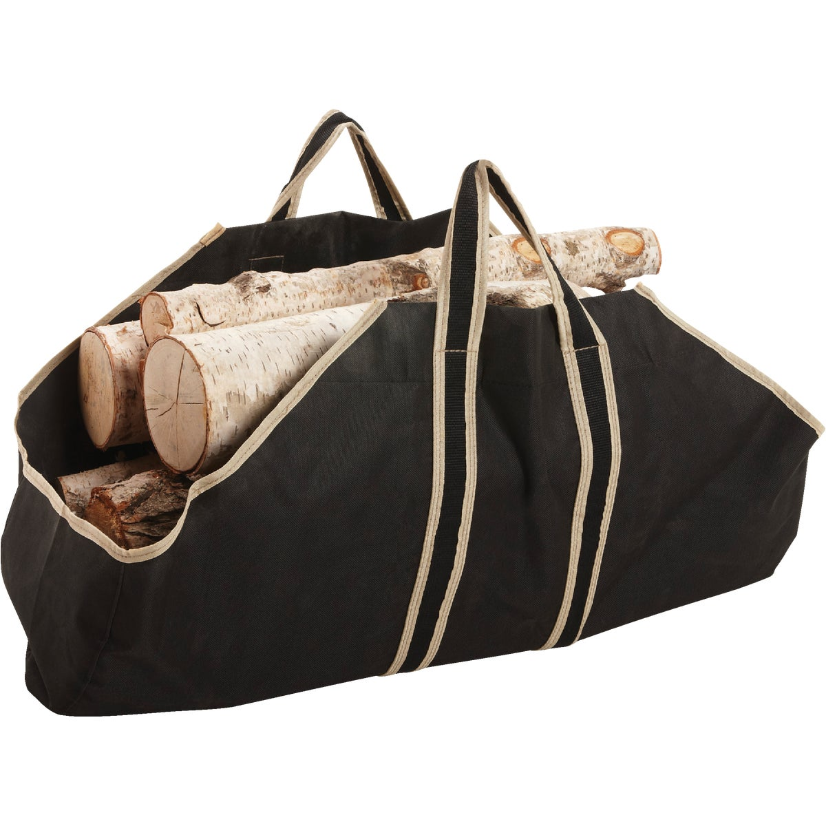 CANVAS LOG CARRIER - WTO-15110 by Do it Best