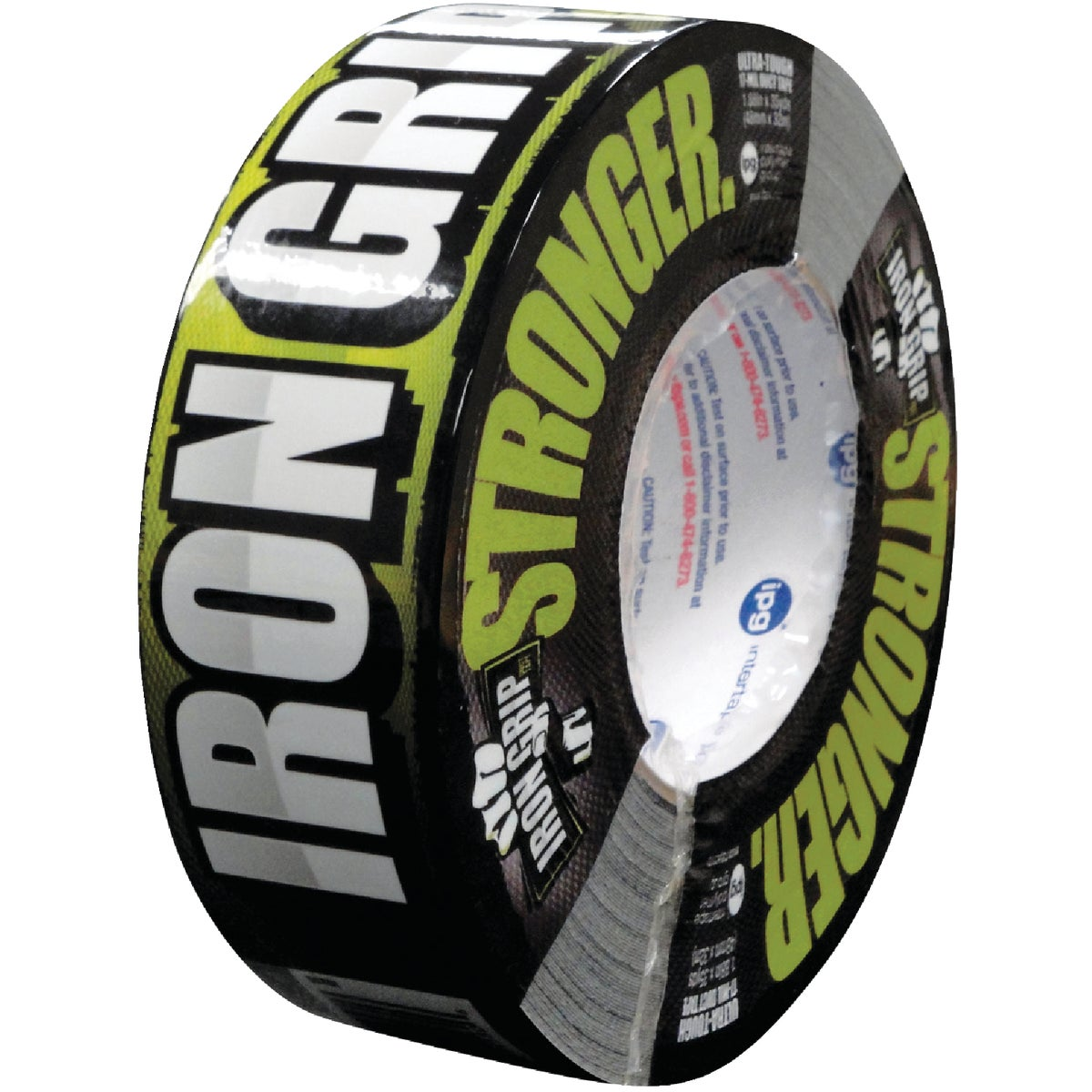 "1.87""X35YD HD DUCT TAPE - IG235 by Intertape Polymer"