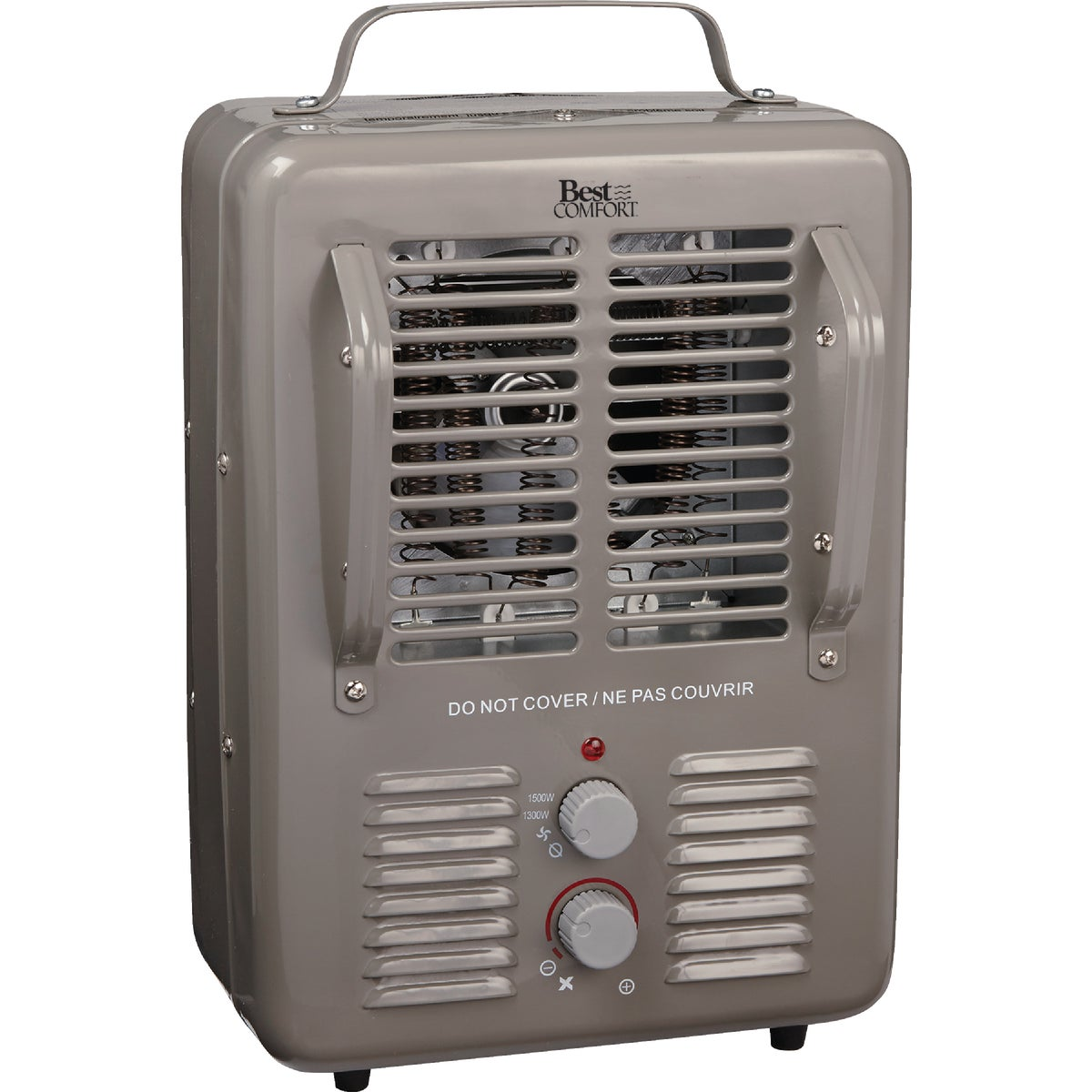 MILKHOUSE UTILITY HEATER - PUH680-U by Holmes Jarden Direct