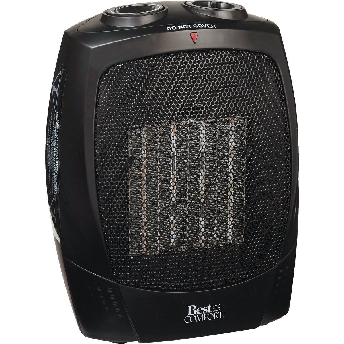 CERAMIC HEATER - NT15-06CJ by Do it Best