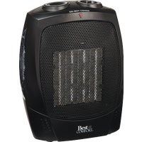Best Comfort Ceramic Space Heater, PTC903