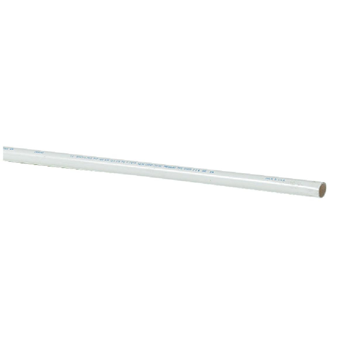 "1/2""X10' SDR13 PVC PIPE"