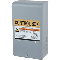 Flint Walling/Star 1/2HP 230V CONTROL 127189