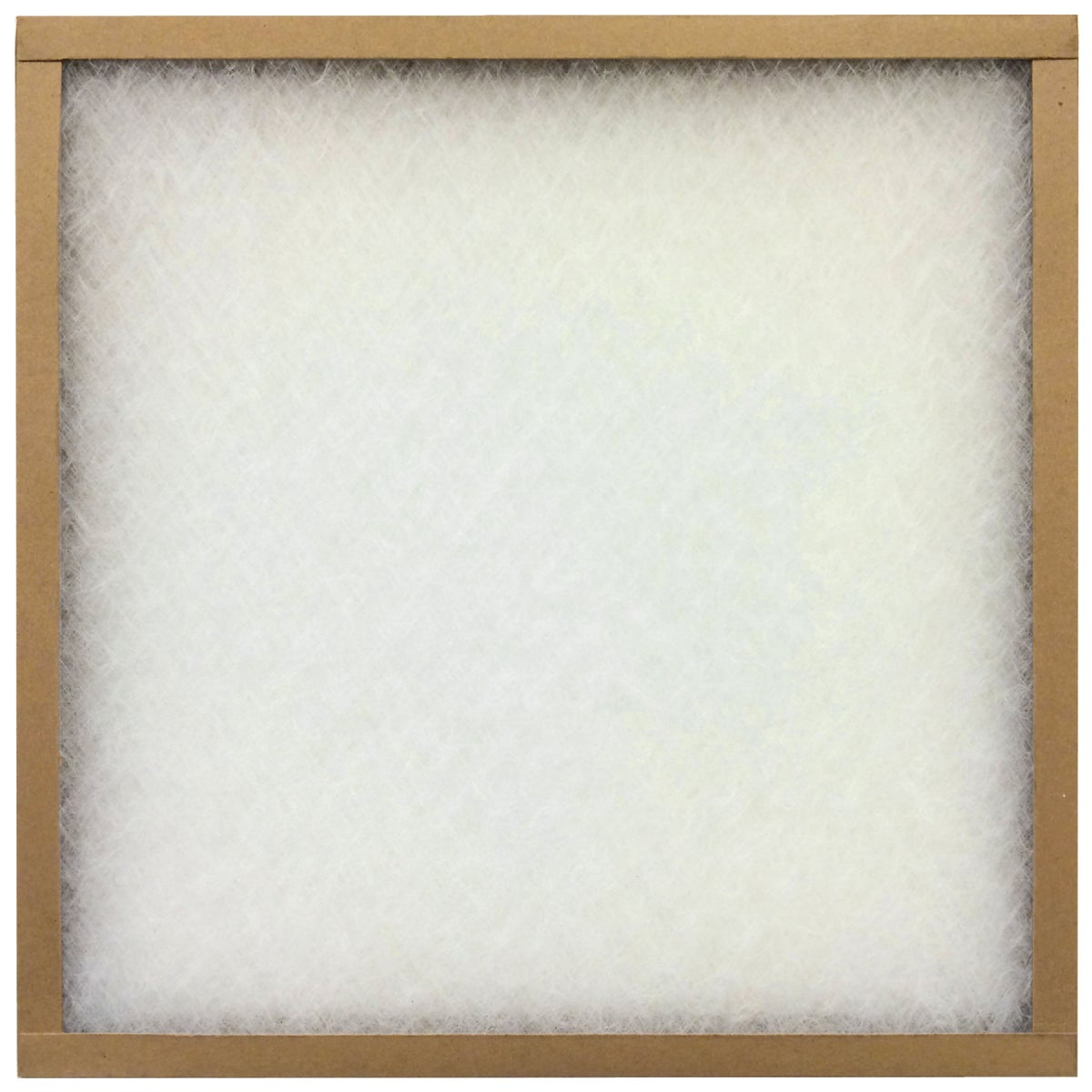 20X20X1 FBRGL AIR FILTER - 10055.012020 by Flanders Corp