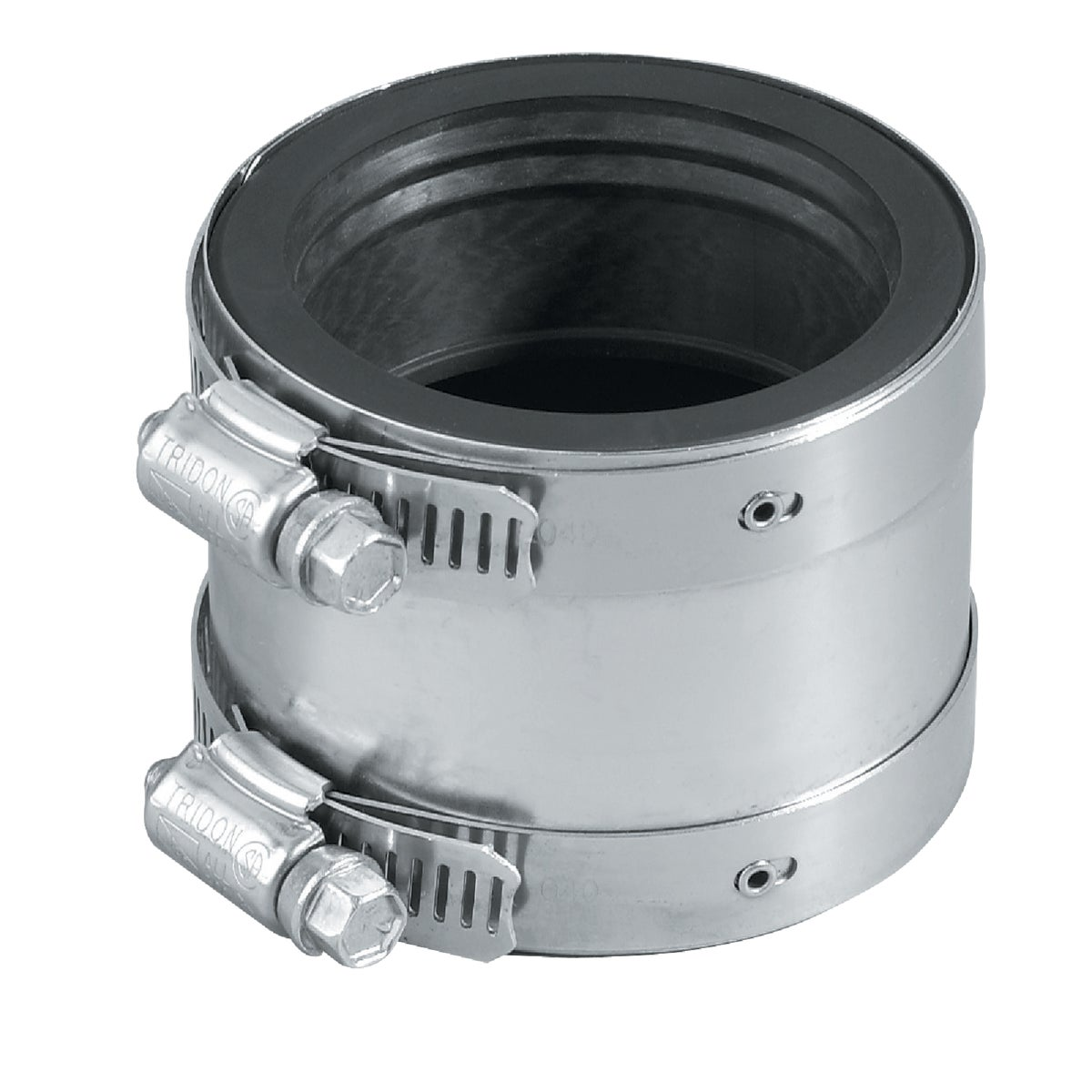 "2"" SHIELDED COUPLING - P3000-22 by Fernco Inc"