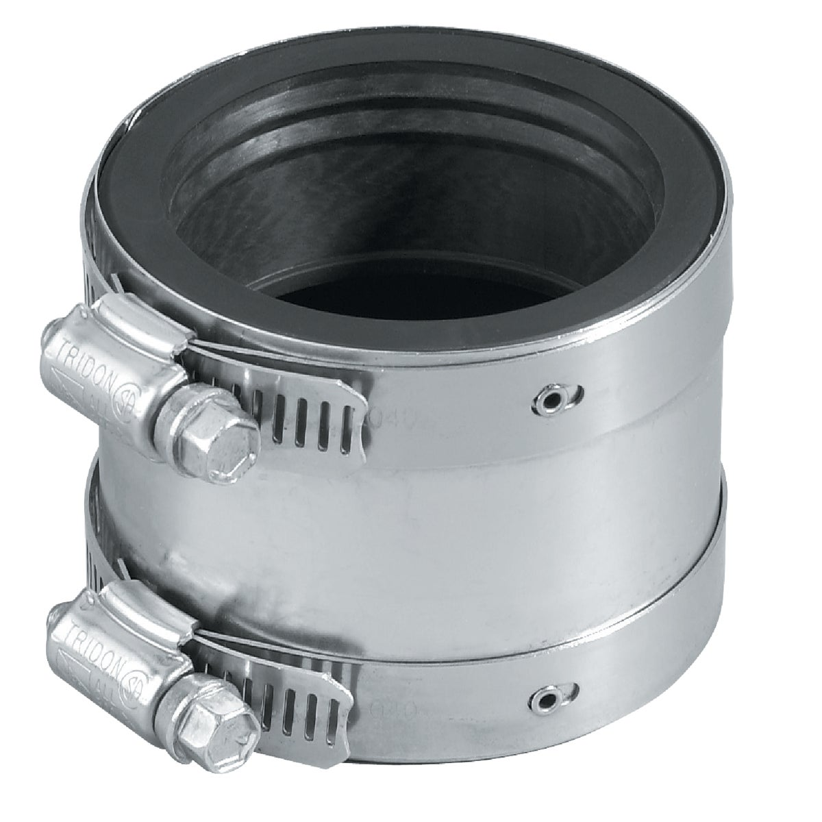 "4"" SHIELDED COUPLING - P3000-44 by Fernco Inc"