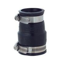 Fernco 1-1/2X1-1/4FLEX COUPLING P1056-150/125