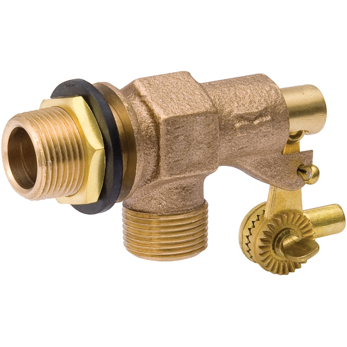 "1/2"" FLOAT VALVE - 109-813 by Mueller B K"