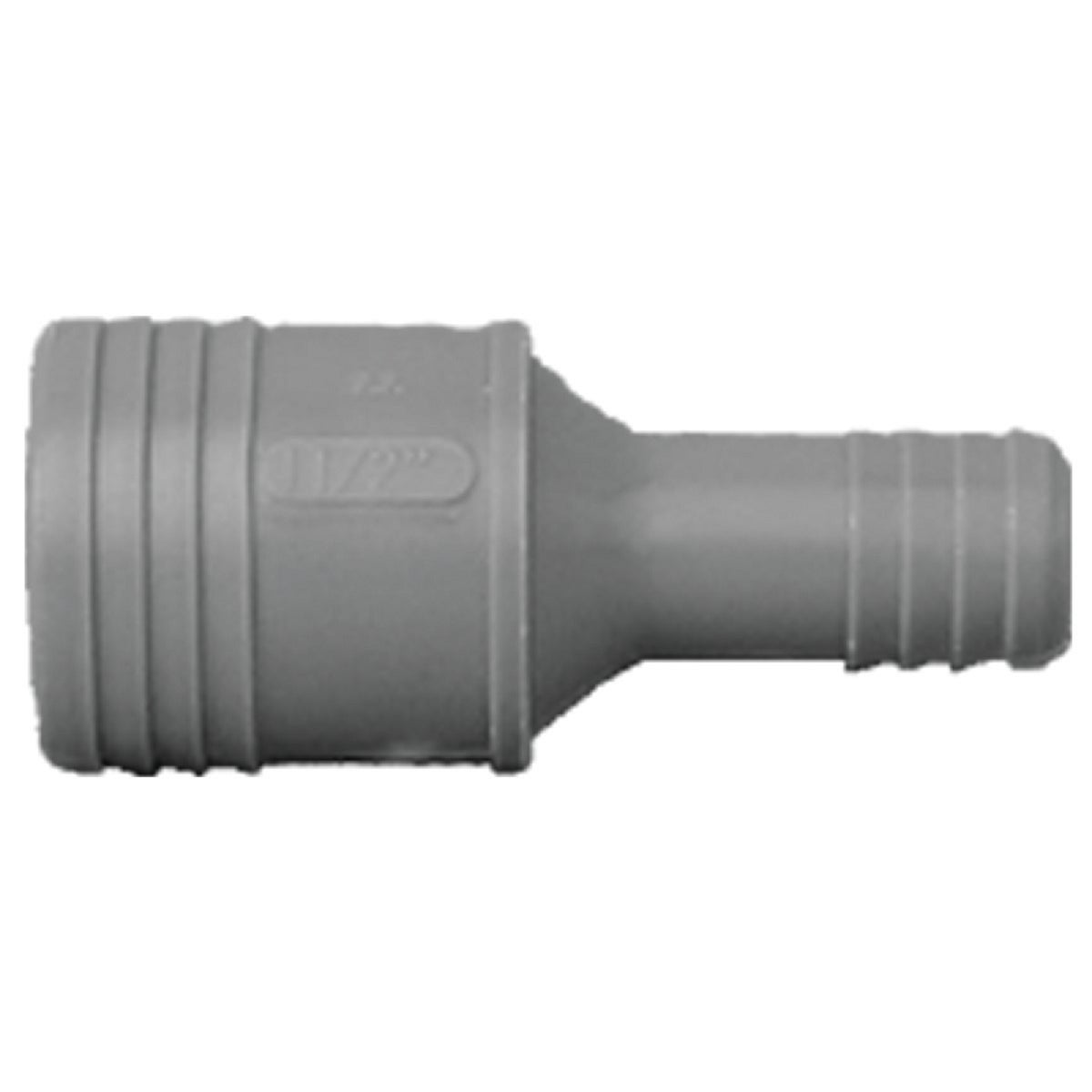 3/4X1/2 INSERT COUPLING - 350175 by Genova Inc