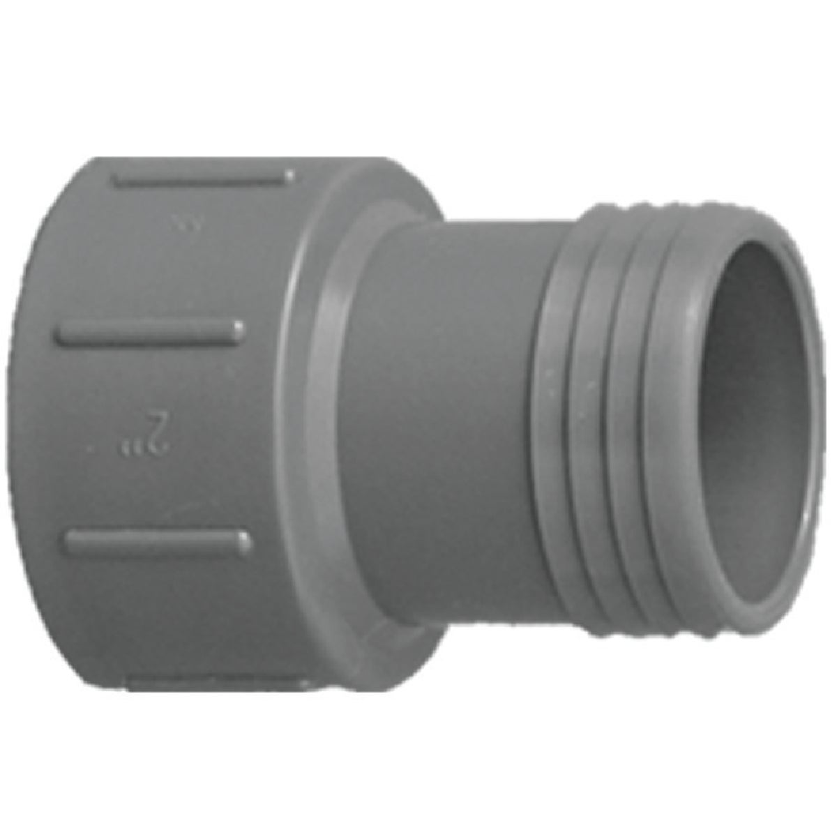 "1/2""POLY FIPXINS ADAPTER - 350305 by Genova Inc"