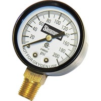 Wayne Home Equipment 0-200 PRESSURE GAUGE 66016-WYN