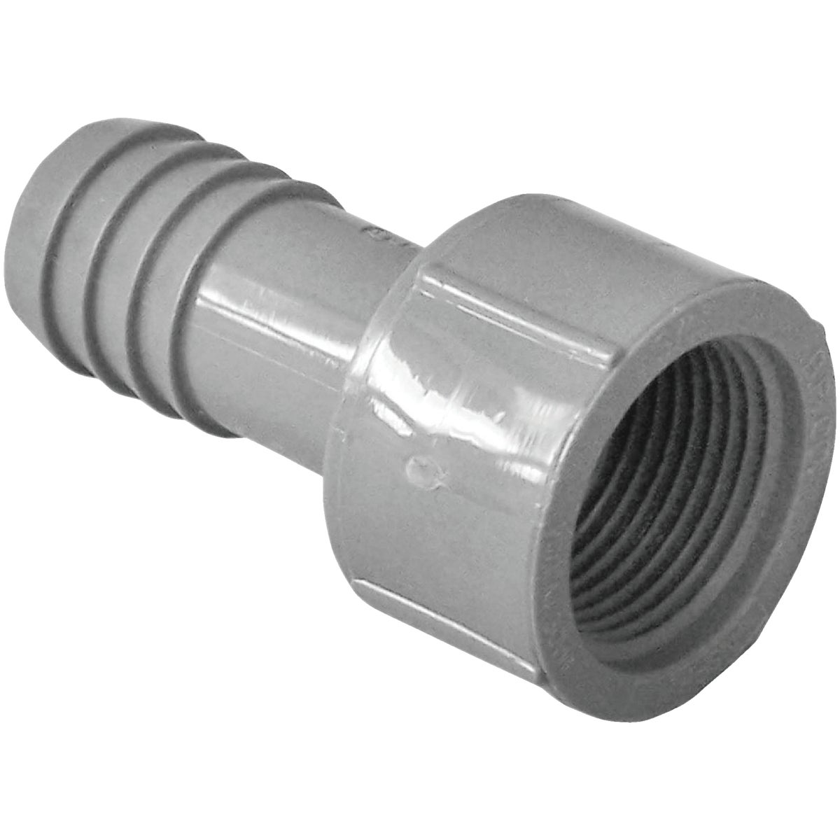 "3/4""POLY INSXFIP ADAPTER - 350307 by Genova Inc"