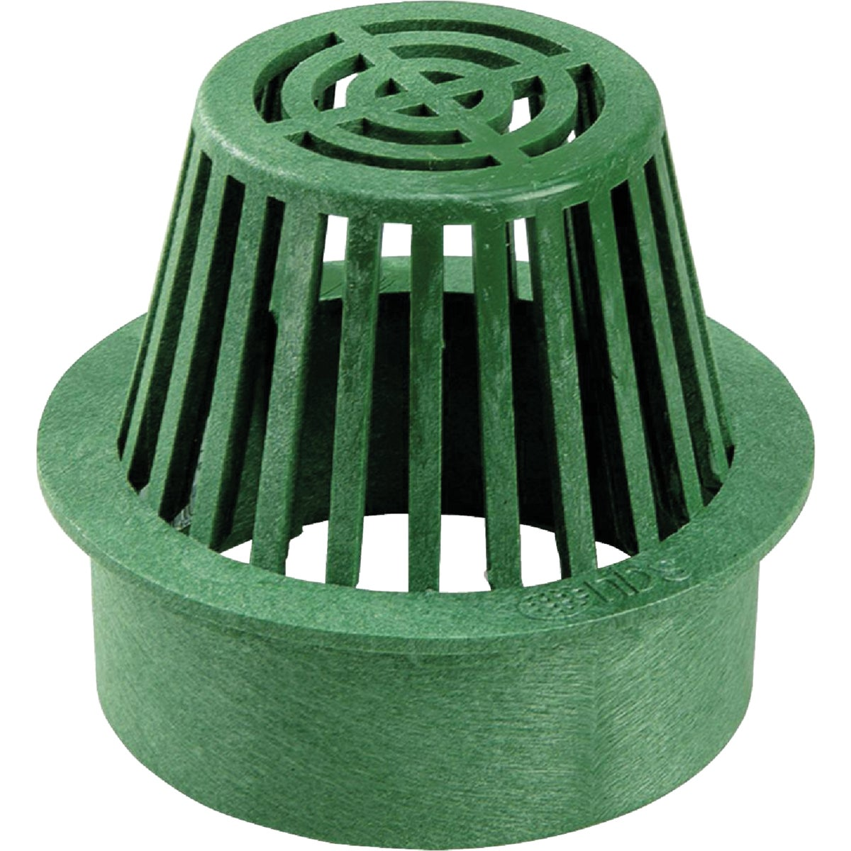"3"" GREEN ATRIUM GRATE - 70 by National Diversified"