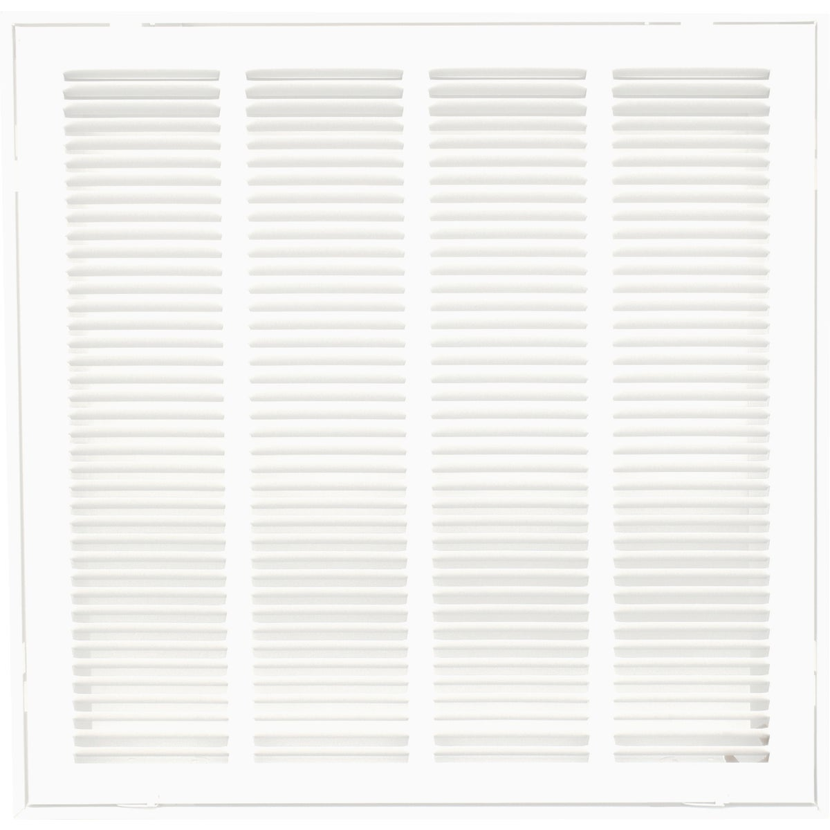 20X20 WH FILTER GRILLE