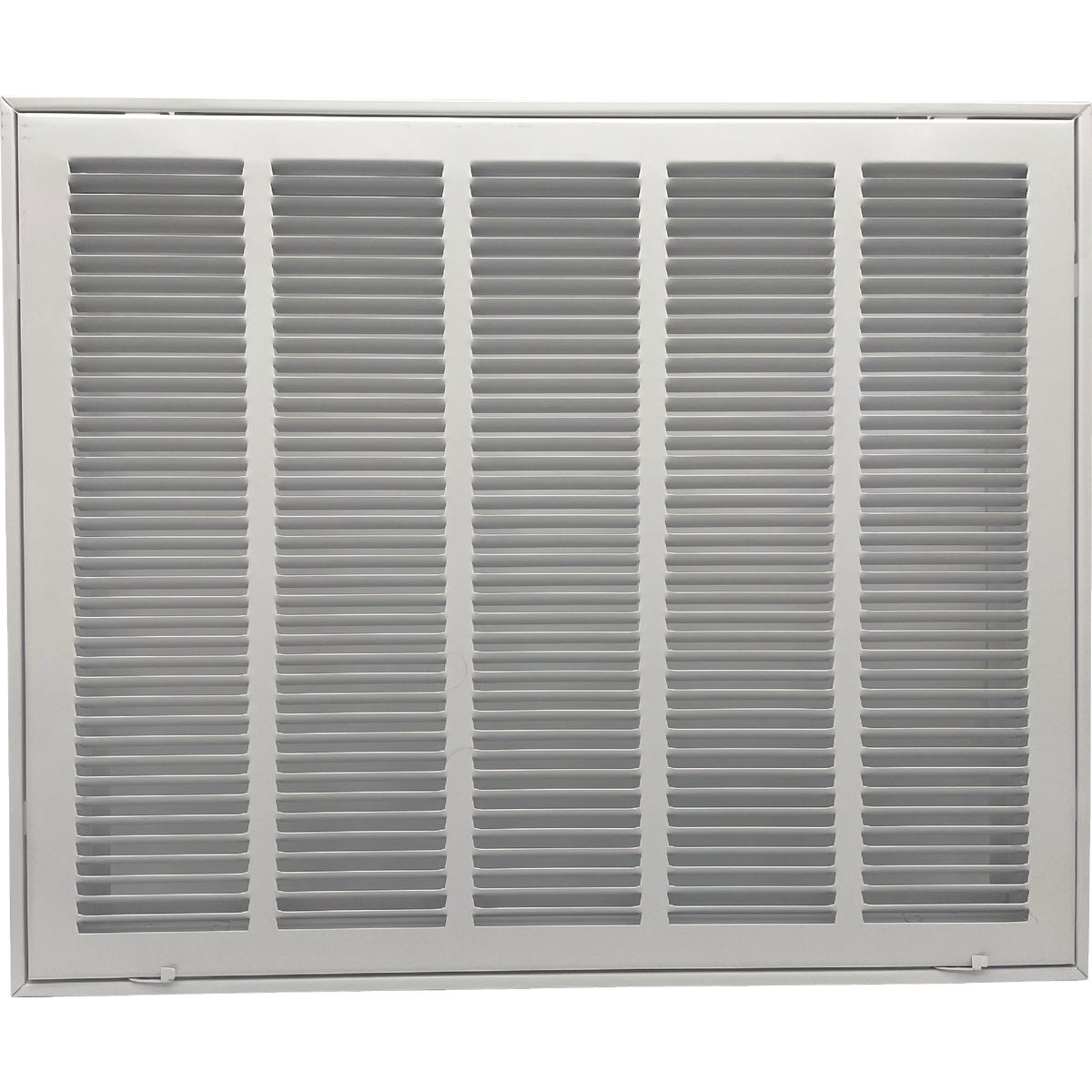 25X20 WH FILTER GRILLE