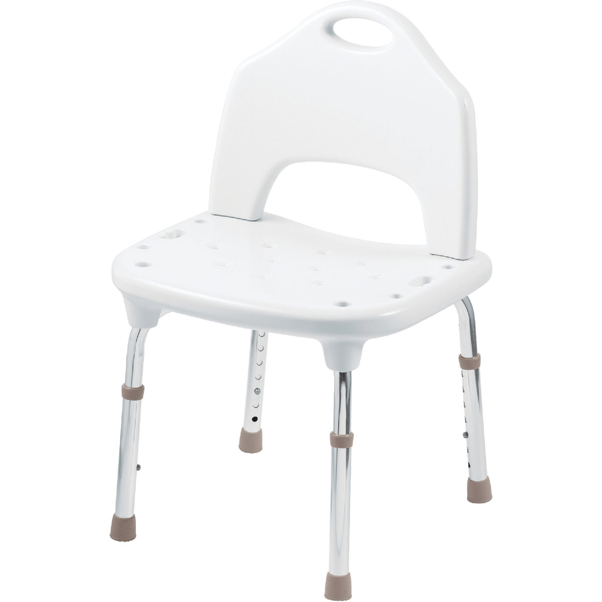 ADJUSTABLE SHOWER CHAIR - DN7060 by C S I Donner