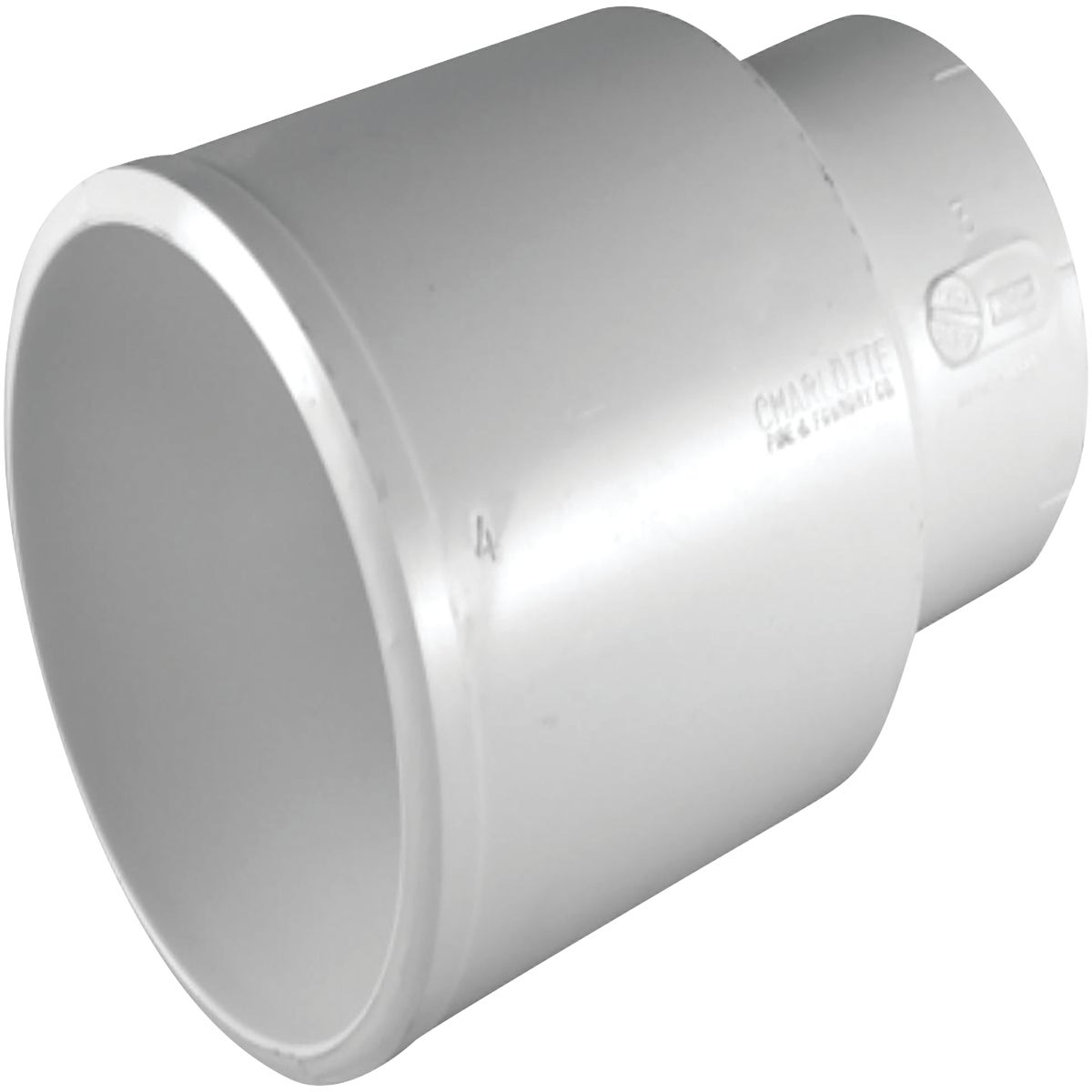 "4""SCH30 ADAPTER COUPLING - 61543 by Genova Inc"