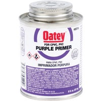 Oatey 1/2PINT PURPLE PRIMER 30756
