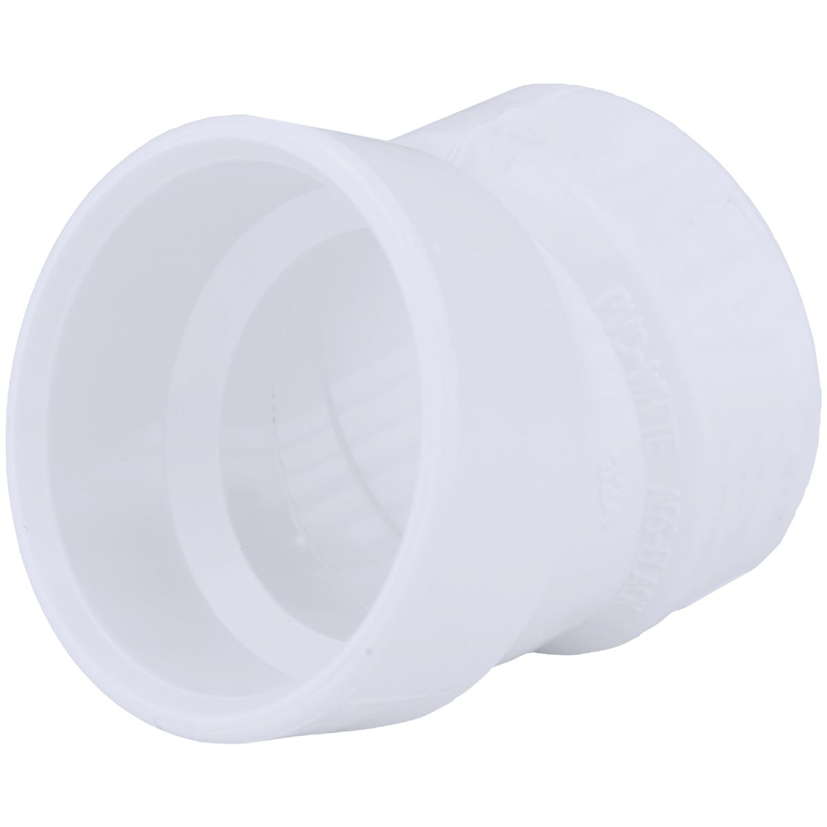 "1-1/2"" 22-1/2D DWV ELBOW - 70815 by Genova Inc  Pvc Dwv"