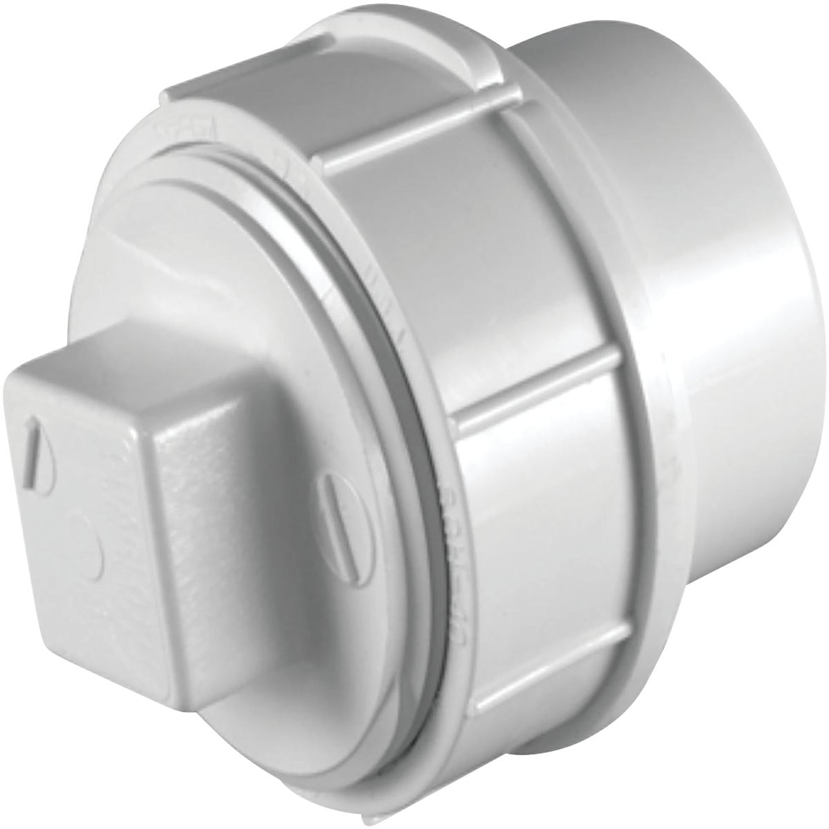 """3"""" SC30 CLEANOUT FITTING - 61630 by Genova Inc"""