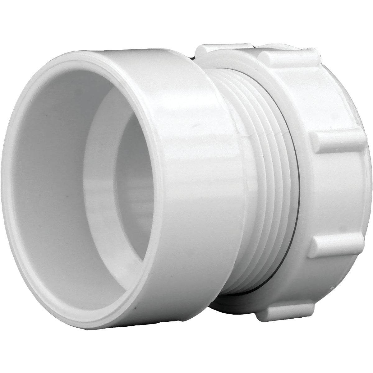 1-1/2X1-1/4 F ADAPTER - 72211 by Genova Inc  Pvc Dwv