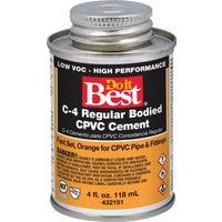 1/4 Pint Cpvc Cement