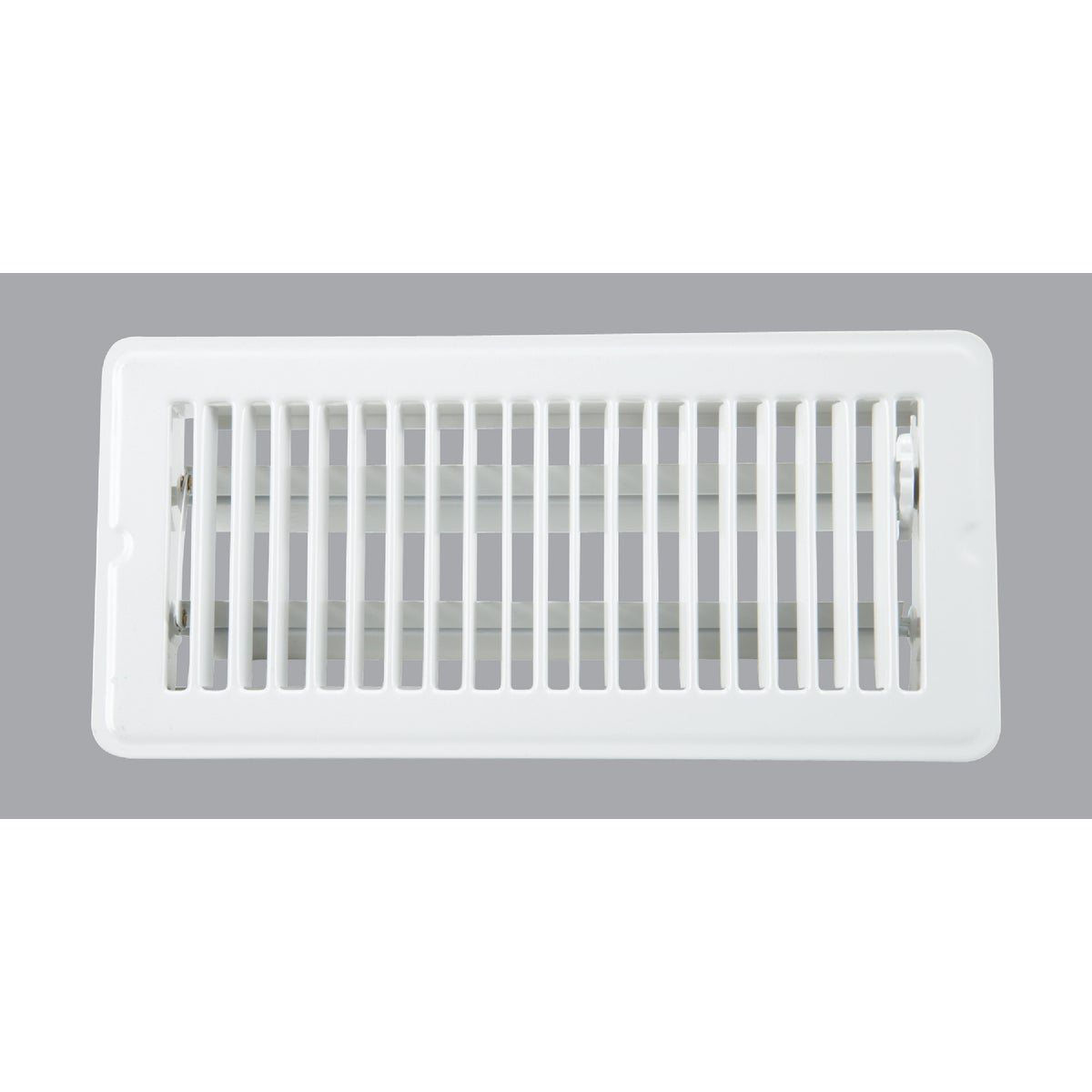 4X10 WHT FLOOR DIFFUSER - 1FL0410WH-NH by Do it Best