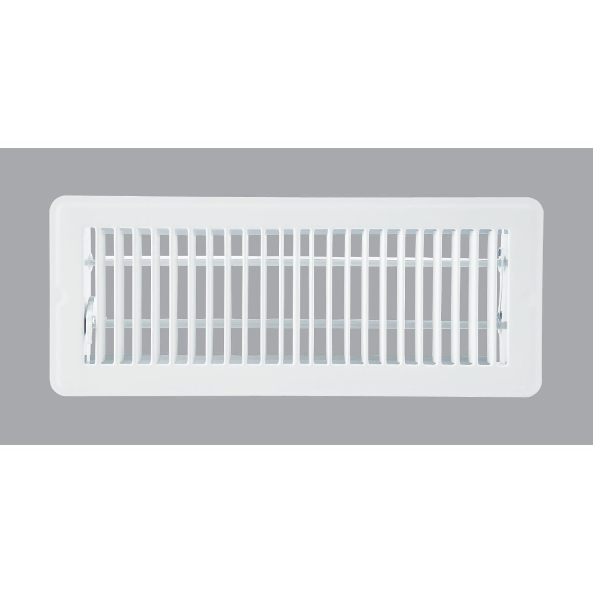 4X12 WHT FLOOR DIFFUSER - 1FL0412WH-NH by Do it Best