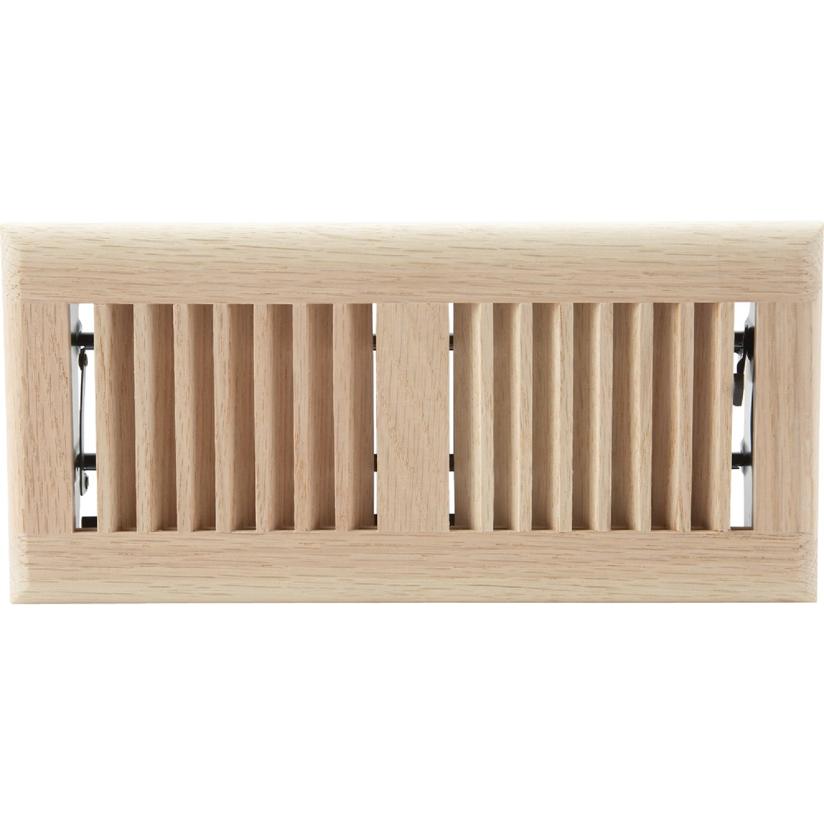 Home Impressions Natural Oak Floor Register, WF0410N0
