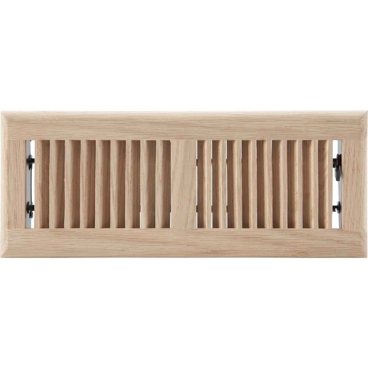 Home Impressions Natural Oak Floor Register, WF0412N0