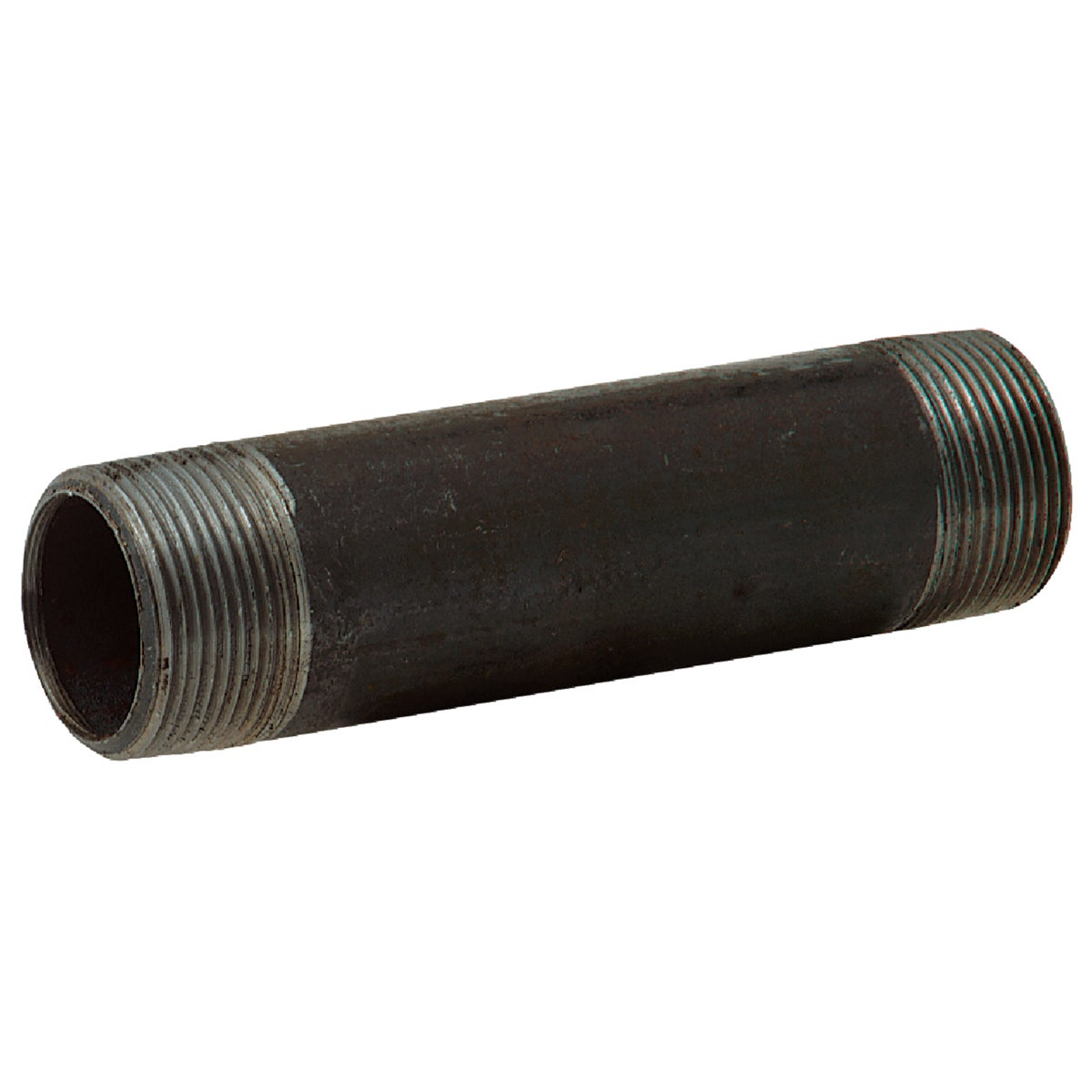1-1/4X6 BLACK NIPPLE - 8700142501 by Anvil International