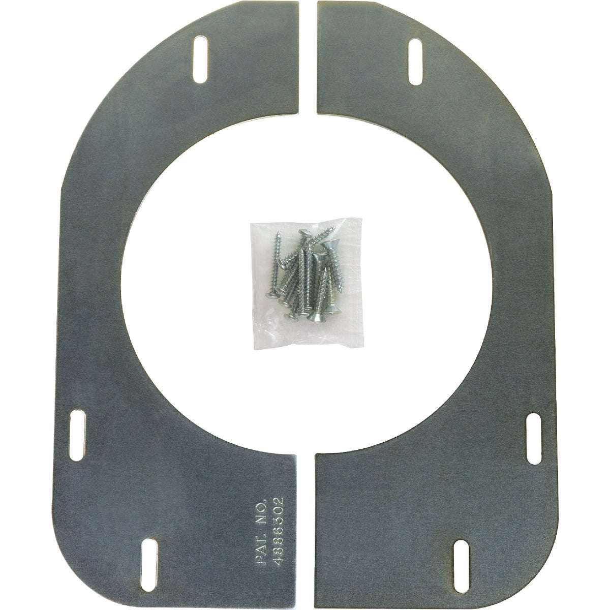 CLOSET FLANGE SUPPORT - 490-11322 by Sioux Chief Mfg