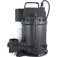 Flint Walling/Star 1/2HP CAST SUMP PUMP 5SEH