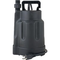 Flint Walling/Star 1/6HP SUMP UTILITY PUMP UTHA-L