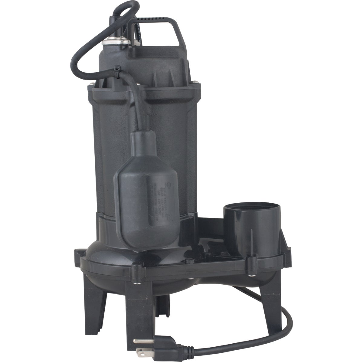 4/10 SEWAGE PUMP - 4EP by Star Water Systems