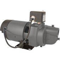 Flint Walling/Star 3/4HP SHLW WELL JET PUMP ES07S