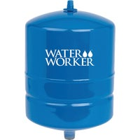 Water Worker 2GAL JET PUMP WELL TANK HT-2B