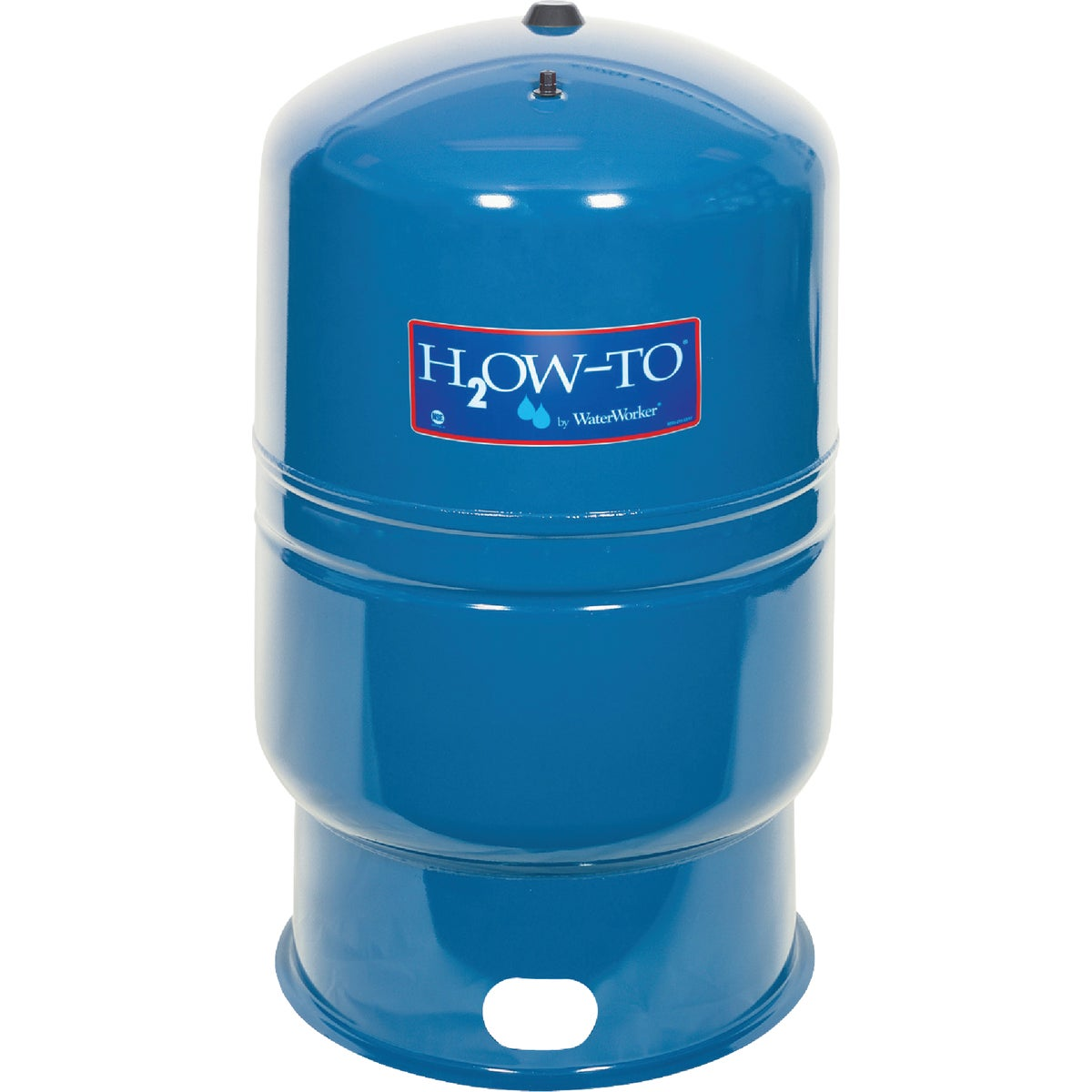 62GAL VERTICAL WELL TANK - HT-62B by Water Worker