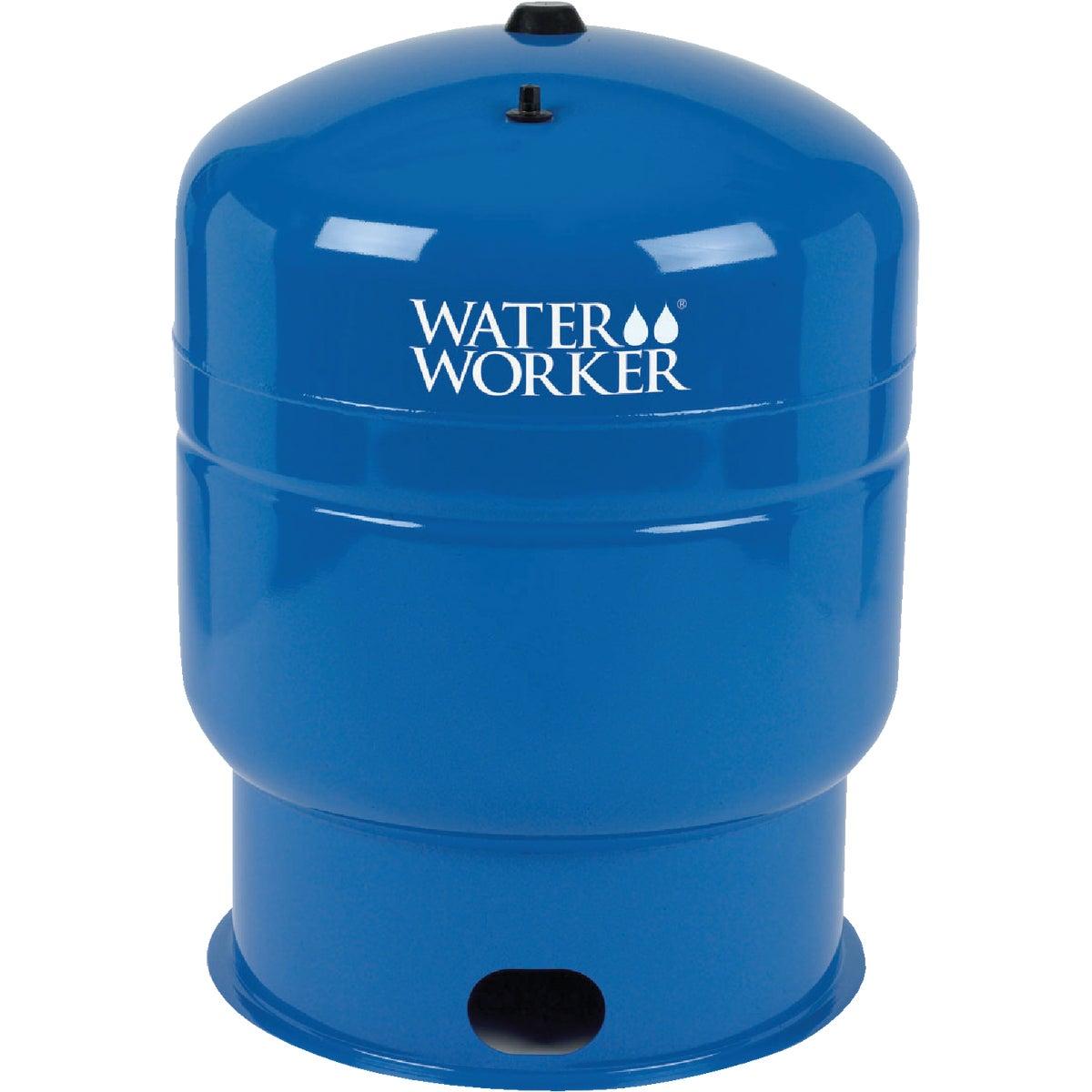 Water Worker 86GAL VERTICAL WELL TANK HT-86B