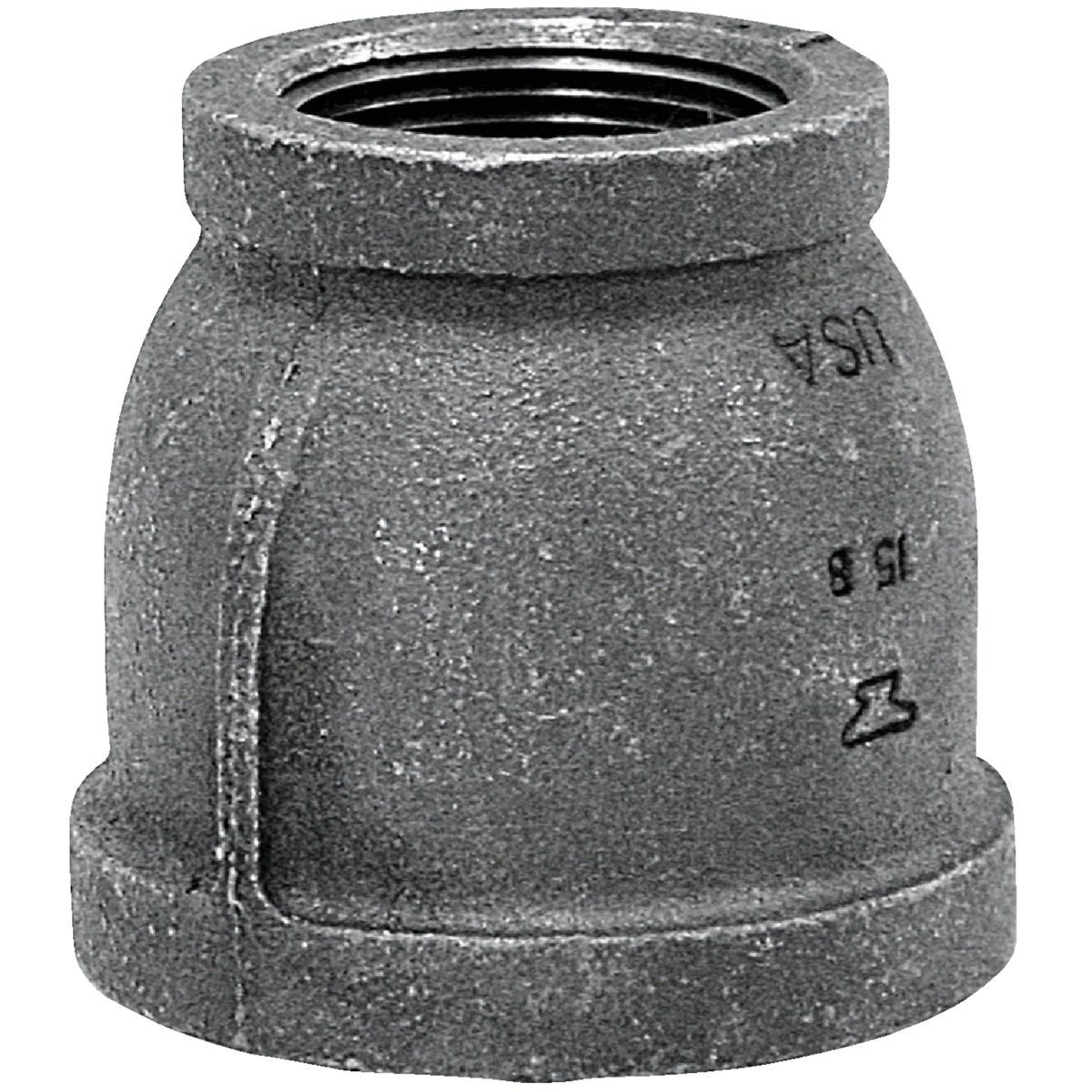 1-1/4X1 BLK COUPLING - 8700134409 by Anvil International