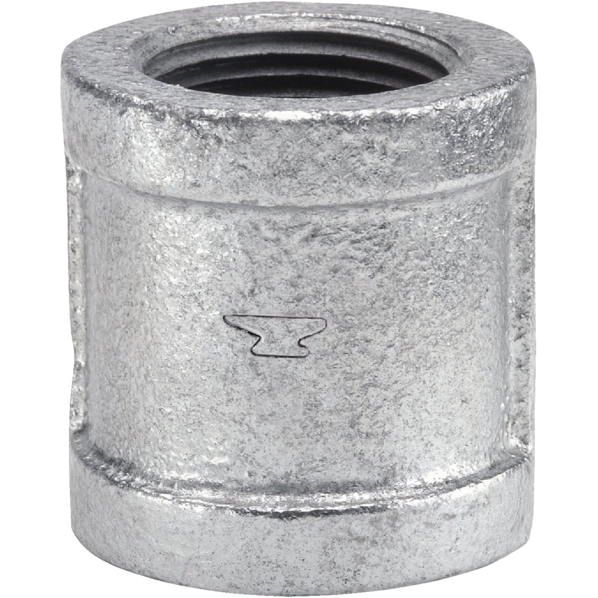 "1/2"" GALV COUPLING - 8700133559 by Anvil International"