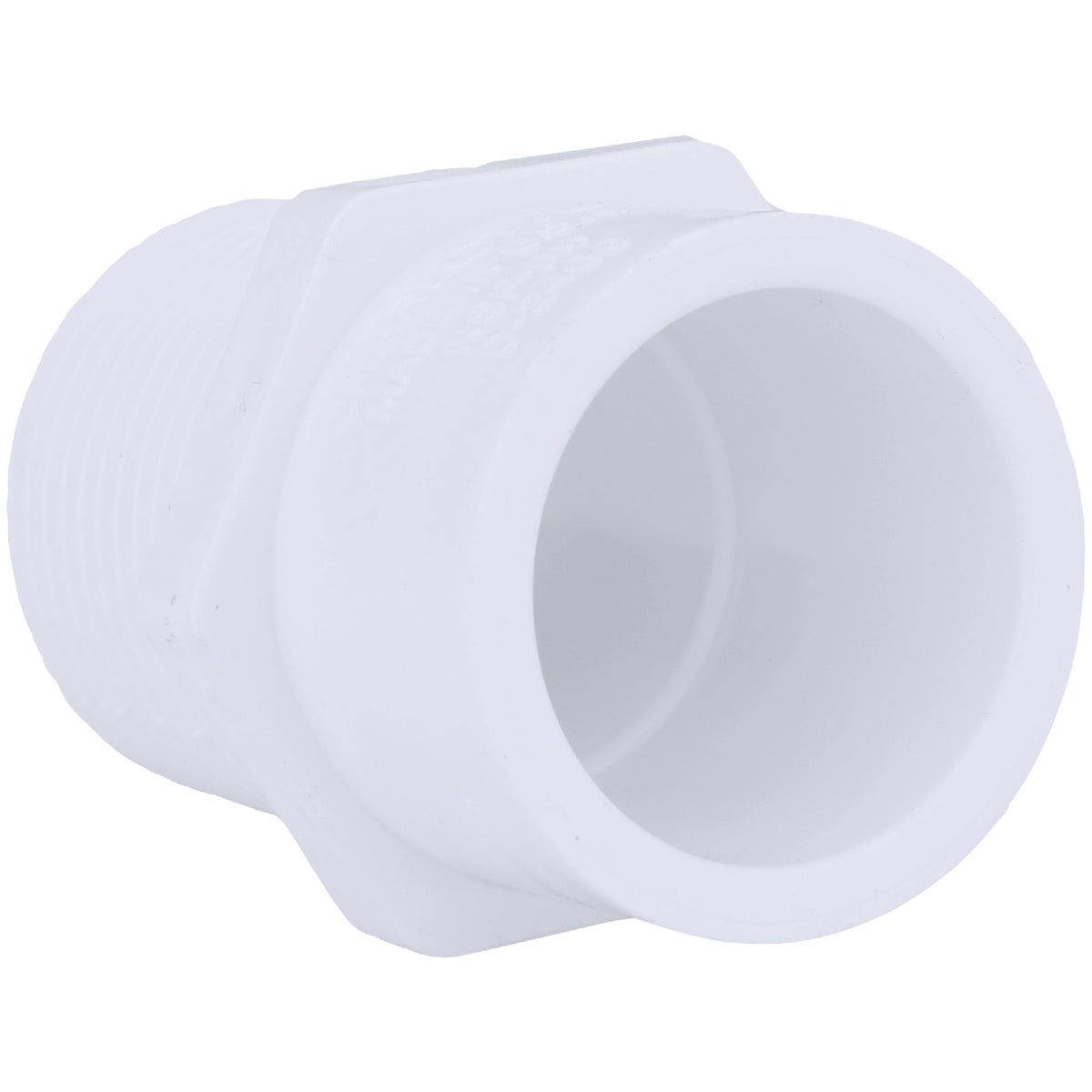 1X3/4 PVC MIPXS ADAPTER - 30476 by Genova Inc